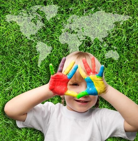 humanitarian: Environmental.
