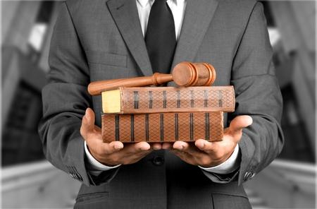 justiz: Anwalt.