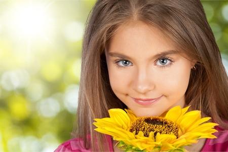 single flower: Single Flower.