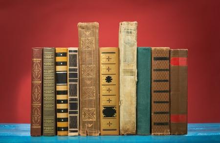 medium group of object: Book.