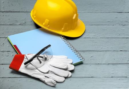 handbooks: Safety.