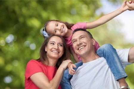 latin american ethnicity: Family.