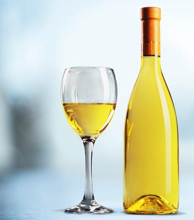 Wijn. Stockfoto
