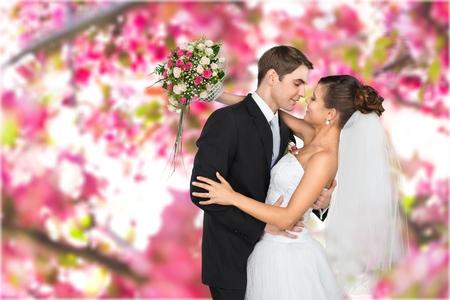 passion couple: Wedding.
