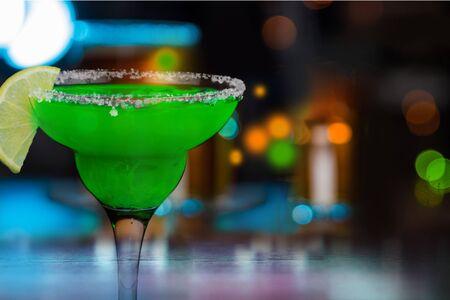 fruit of the spirit: Margarita.