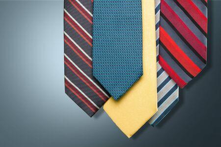 dressing up costume: Necktie.