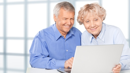 retirement community: Senior Adult.