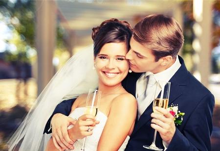 beautiful smile: Wedding.
