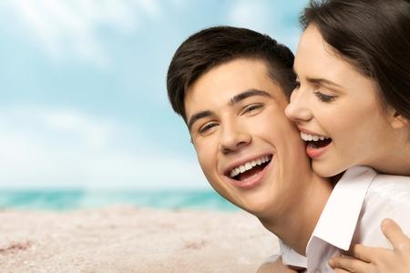 casal heterossexual: Heterosexual Couple.