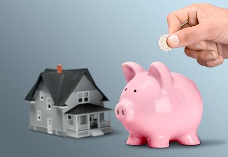 us coin: Piggy Bank.
