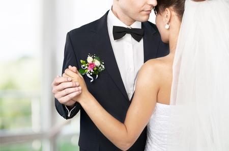 wedding: 婚禮。
