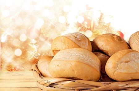 sweet pastries: Bread. Stock Photo