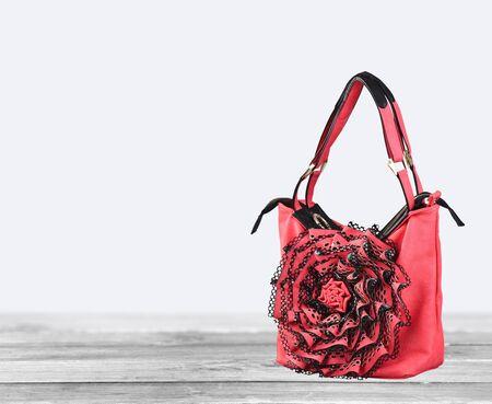 personal accessory: Purse.