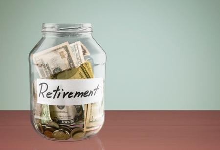 retirement: Retirement.