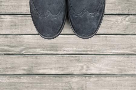 no heels: Greeting. Stock Photo