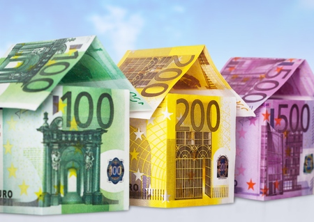 commercial activity: European Union Currency.