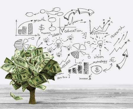 Money Tree.