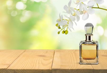 aromatherapy: Perfume.