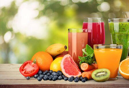 summer fruits: Fruit.