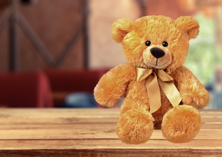 cute teddy bear: Teddy Bear.