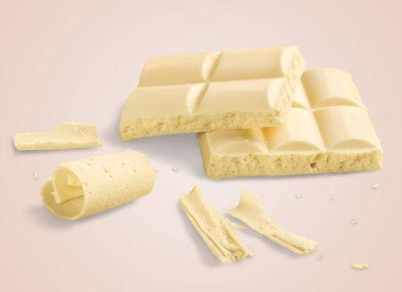white chocolate: Chocolate.