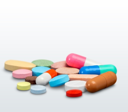 medicamento: Píldora.
