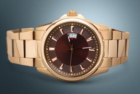 chrome man: Watch.