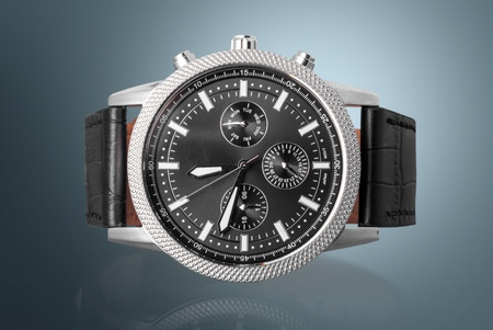 tachymeter: Watch.