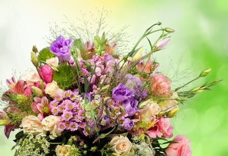 snapdragon: Bouquet.