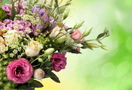 bouquets: Bouquet.
