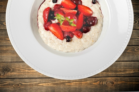 porridge: Porridge.