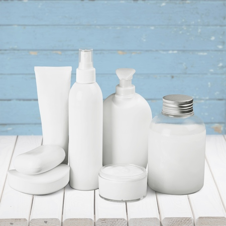 body grooming: Cosmetics.