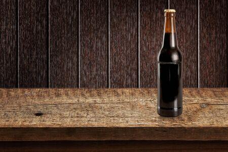 beer bottle: Beer Bottle.