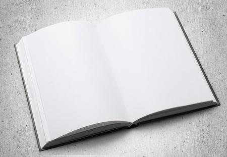 pamphlet: Pamphlet. Stock Photo