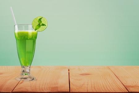 jugo de frutas: Cocktail.