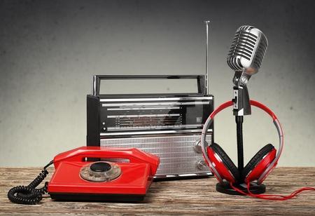 telephone interview: Retro.