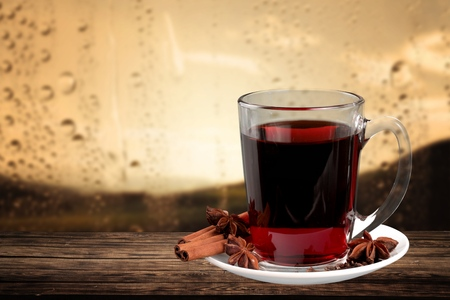 mulled wine: Mulled Wine.