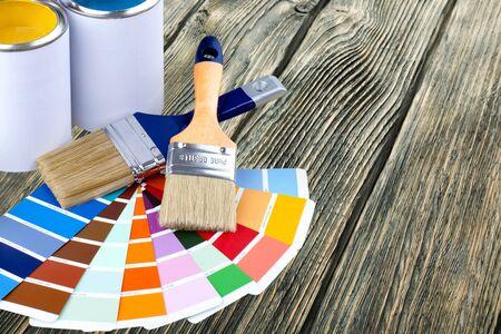 paint: Paint.