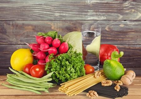 nutrition health: Concept.