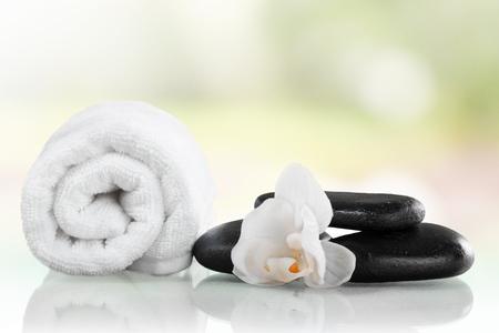Personal Care: Spa Treatment.