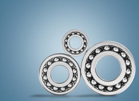 bearing: Ball Bearing.