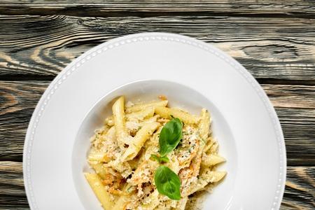 restaurante italiano: Basilio.