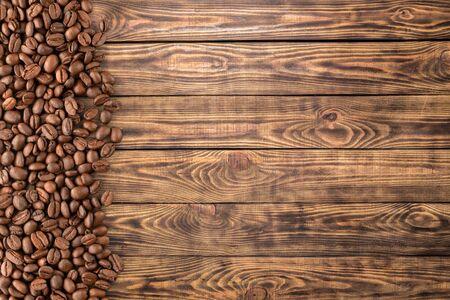 coffee beans: Bean.