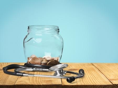 savings problems: Healthcare And Medicine.