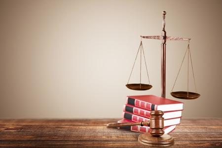 divorcio: Ley. Foto de archivo