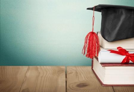 graduacion: Voluta.