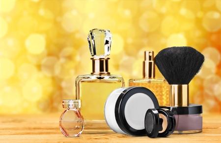 perfume: Cosmetics.