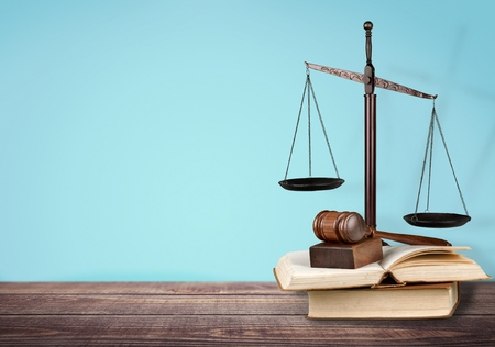 lawyers: Law.