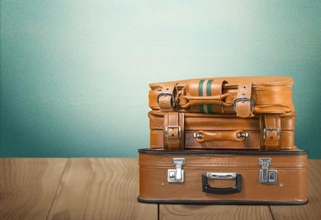 luggage bag: Travel.