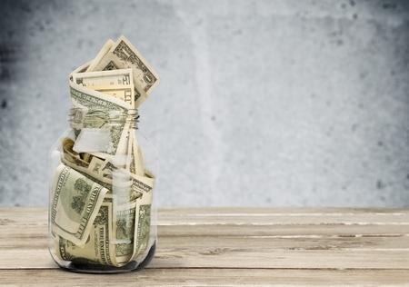 hundred dollar bill: Currency.